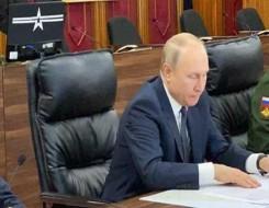 صوت الإمارات - لقاء إسرائيلي ـ روسي ـ أميركي لبحث ملفي سوريا وإيران