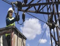 صوت الإمارات - الكشف عن كلفة صيانة خط الكهرباء الذي يربط بين الأردن وسوريا وصولاً إلى لبنان