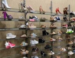 """صوت الإمارات - حذاء """"الميول"""" أشهر صيحات الموضة هذا الصيف"""