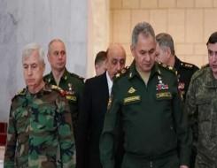 صوت الإمارات - شويغو يؤكد أن مصر شريك موثوق لروسيا في إفريقيا والشرق الأوسط