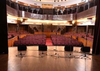 صوت الإمارات - المهرجان القومي للمسرح المصري الـ14 ينطلق الأسبوع المقبل بـ 33 عرضاً