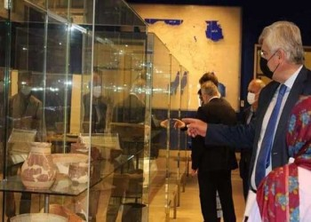 صوت الإمارات - «الشارقة للمتاحف» تستعرض تجربتها عبر منتدى اليونسكو