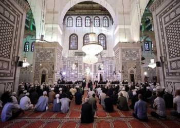صوت الإمارات - مواعيد الصلاة في الإمارات اليوم الخميس 23 أيلول / سبتمبر 2021