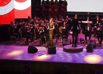 صوت الإمارات - أندريا بوتشيلي يختار دبي ضمن جولته العالمية