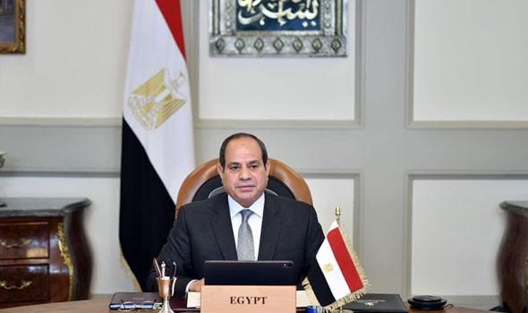 صوت الإمارات - بسام راضي يؤكد أن الرؤية العميقة للسيسي في مكافحة الإرهاب تحظى بتقدير الغرب