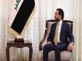 صوت الإمارات - غباش يبحث تعزيز العلاقات الثنائية مع رئيس مجلس النواب العراقي