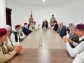 صوت الإمارات - المجلس الرئاسي الليبي يطالب حكومة الدبيبة بالاستمرار بأداء مهامها