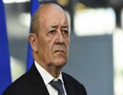 """صوت الإمارات - لودريان يؤكد لبلينكن بعد المكالمة بين ماكرون وبايدن أن تجاوز أزمة """"الغواصات"""" سيتطلب وقتاً وأفعالاً"""