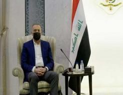"""صوت الإمارات - الكاظمي يعلن اعتقال نائب أبو بكر البغدادي مشرف المال لـ""""داعش"""" بعملية نوعية للقوات العراقية"""