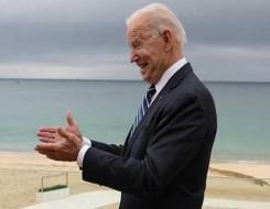 صوت الإمارات - إلتزام أميركي ـ إسرائيلي بضمان عدم تطوير إيران لسلاح نووي وبايدن يؤكد أن واشنطن لديها خيارات إذا أخفقت الدبلوماسية