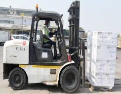 صوت الإمارات - الإمارات تتعهد تنفيذ مشاريع إنسانية بـ 184 مليون درهم لدعم الجهود الإنسانية في أفغانستان