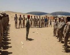 صوت الإمارات - مقتل 16 حوثياً في معارك مع الجيش اليمني غرب مأرب