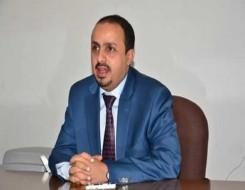 صوت الإمارات - وزير الإعلام اليمني يحذر من الانجراف خلف حملات تشوية تشنها جماعة الحوثي