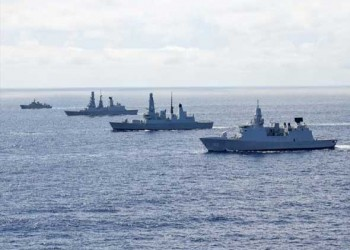 صوت الإمارات - «أبوظبي لبناء السفن» توقع اتفاقية لبناء يخت فاخر