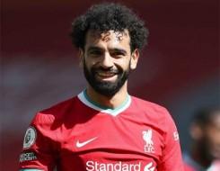 صوت الإمارات - مدرب ليفربول يورغن كلوب يصف محمد صلاح أفضل لاعب في العالم
