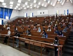 صوت الإمارات - حاكم الشارقة يتفقد سير العمل في مشروع توسعة جامعة خورفكان