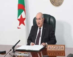 صوت الإمارات - الجزائر تطالب بعودة سوريا إلى الحضن العربي بالتزامن مع استعداداتها للقمة العربية وسط ترحيب أميركي