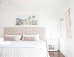 """صوت الإمارات - أفكار لتجدّيد ديكور غرف النوم الرئيسية """"المودرن"""""""