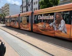 صوت الإمارات - قطار يربط بين السعودية والإمارات ومن المتوقع جاهزيته في العام القادم