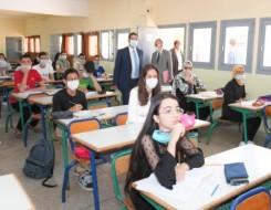 """صوت الإمارات - """"طالبان"""" تفتح المدارس الثانوية للفتيات """"قريبًا جدًا"""""""