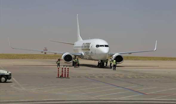 صوت الإمارات - طيران الإمارات أول ناقلة تطبق جواز سفر إياتا عبر القارات الست
