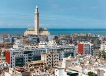 صوت الإمارات - عبدالملك القاسمي يستقبل رحالة من المغرب