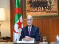 """صوت الإمارات - تبون توجه برسالة للجزائريين دعاهم فيها للانضمام إلى """"مسار التأسيس لعهد واعد"""""""