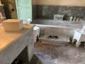 صوت الإمارات - أفكار متنوعة لتجديد الحمام دون إزالة البلاط