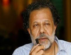 صوت الإمارات - رحيل الكاتب الفلسطيني نصري حجّاج بعد صراع مع المرض