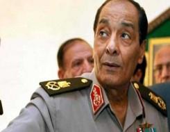صوت الإمارات - المشير طنطاوي خاض أربعة حروب دخلتها مصر ضد إسرائيل وساهم في العبور بالبلاد إلى بر الأمان