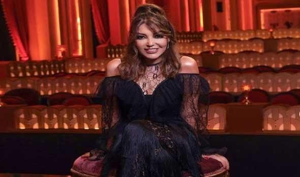 صوت الإمارات - سميرة سعيد تكشف أسراراً عن حياتها الشخصية وعلاقتها بابنها شادي