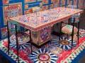 """صوت الإمارات - ألوان مبهجة تتضمنها أول مجموعة مفروشات من """"Dolce & Gabbana Casa"""""""