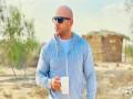 """صوت الإمارات - أحمد مكي يكشف عن مشكلة من طفولته بفيديو من كواليس """"الاختيار 2"""""""